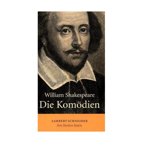 Shakespeare Komödien