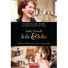 "Julie Powell: ""Julie & Julia"""
